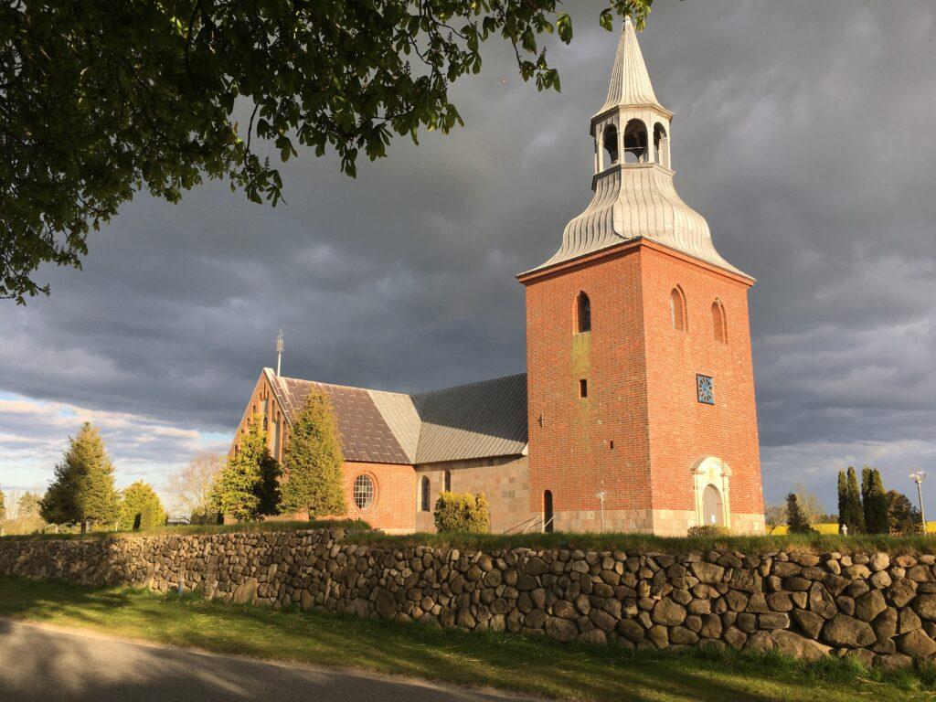 Hørning Kirke